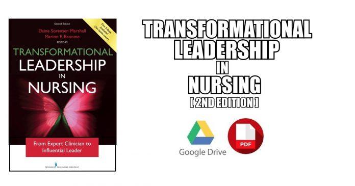 Transformational Leadership in Nursing PDF