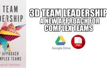 3D Team Leadership PDF