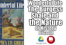 Wonderful Life The Burgess Shale and the Nature of History BYGould