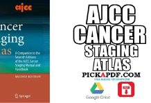 AJCC Cancer Staging Atlas PDF