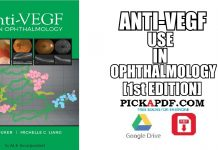 Anti-VEGF Use in Ophthalmology PDF