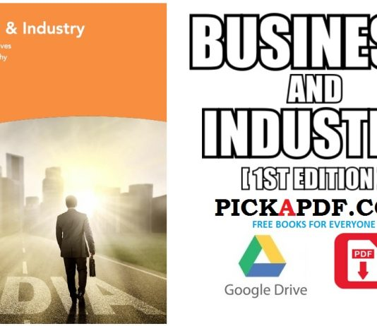 Business And Industry PDF