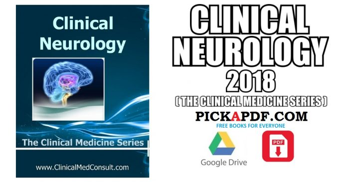 Clinical Neurology PDF