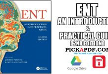 ENT An Introduction and Practical Guide PDF