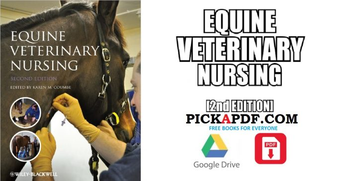 Equine Veterinary Nursing PDF