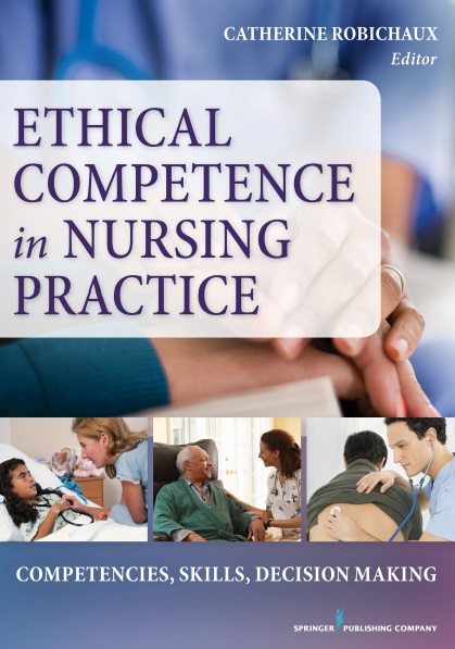 Ethical Competence in Nursing Practice PDF
