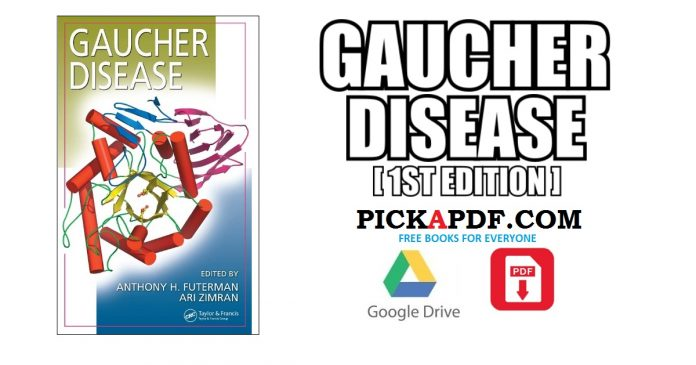 Gaucher Disease PDF