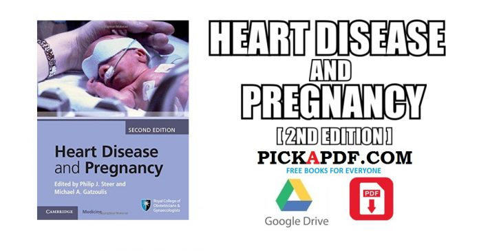 Heart Disease and Pregnancy PDF