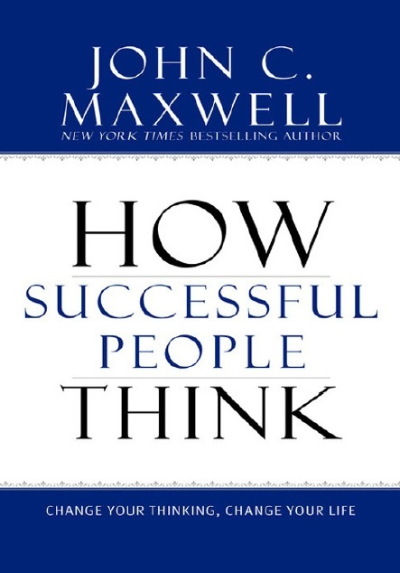 How Successful People Think PDF