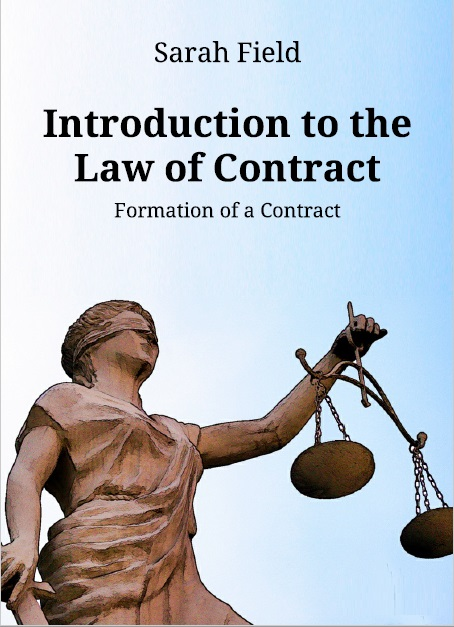 Introduction to the Law of Contract PDF