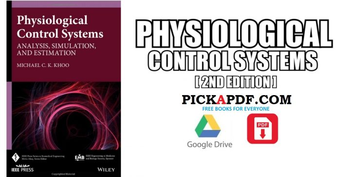 Physiological Control Systems PDF