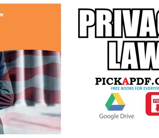 Privacy Law PDF