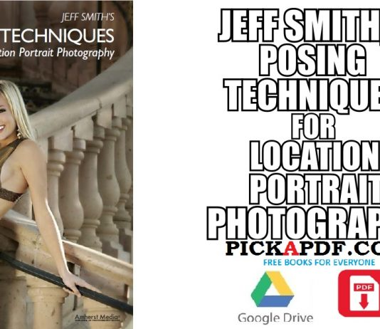 Jeff Smith's Posing Techniques PDF