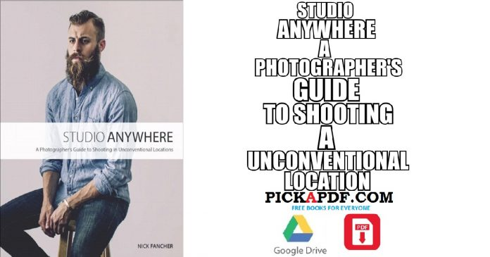 Studio Anywhere PDF