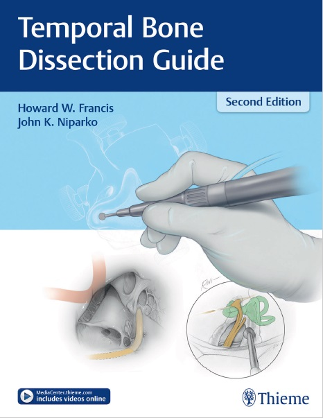 Temporal Bone Dissection Guide PDF