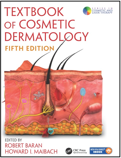 Textbook of Cosmetic Dermatology PDF