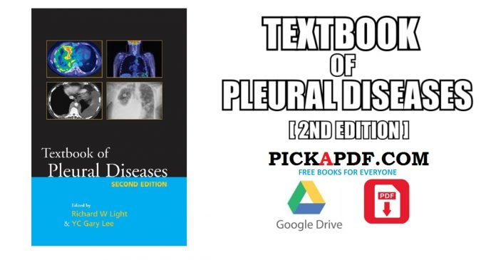 Textbook of Pleural Diseases PDF