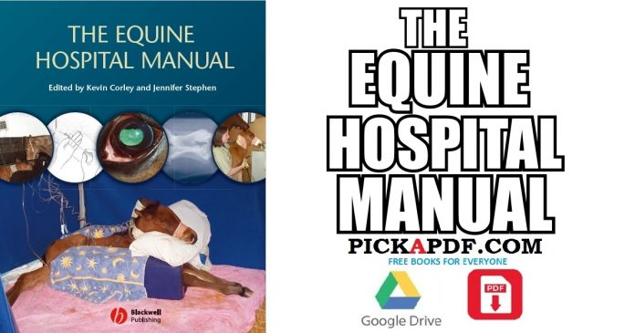 The Equine Hospital Manual PDF