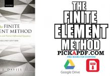 The Finite Element Method PDF