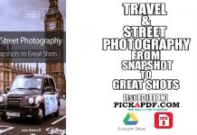 Travel and Street Photography PDF