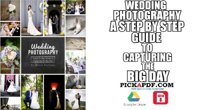 Wedding Photography PDF