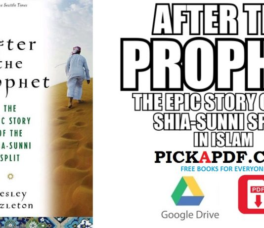 After the Prophet PDF