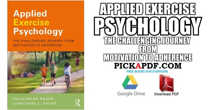 Applied Exercise Psychology PDF