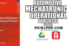 Automotive Mechatronics PDF