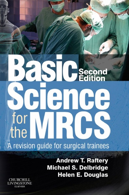 Basic Science for the MRCS PDF