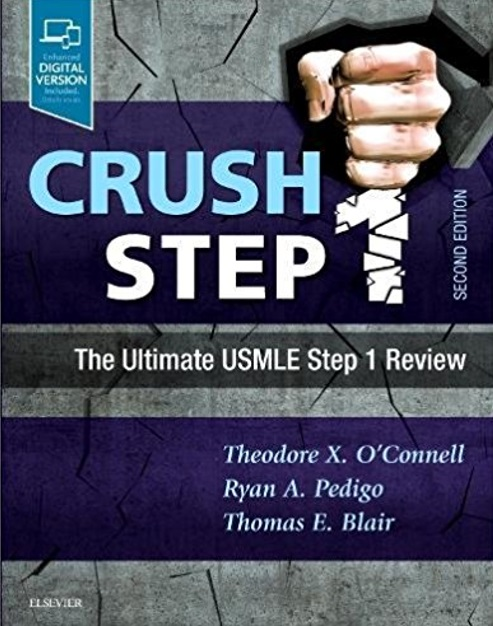 Crush Step 1 PDF
