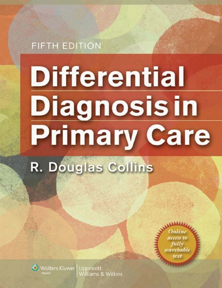 Differential Diagnosis in Primary Care PDF