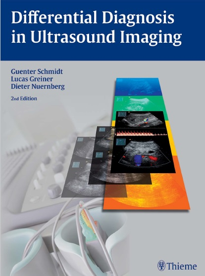 Differential Diagnosis in Ultrasound Imaging PDF