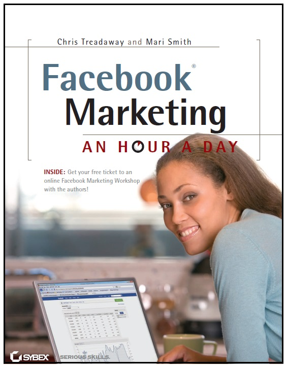 Facebook Marketing: An Hour a Day PDF