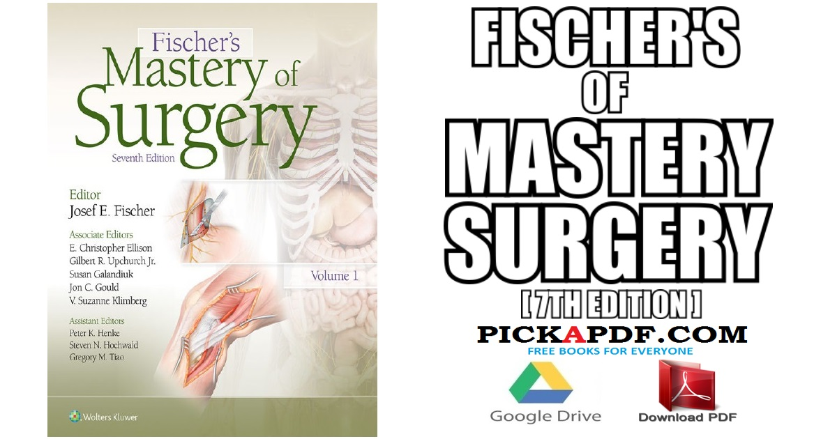Fischers mastery of surgery pdf free download direct link fischers mastery of surgery pdf fandeluxe Choice Image