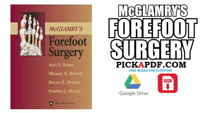 Forefoot Surgery PDF