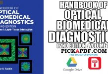 Handbook of Optical Biomedical Diagnostics Volume 1 PDF