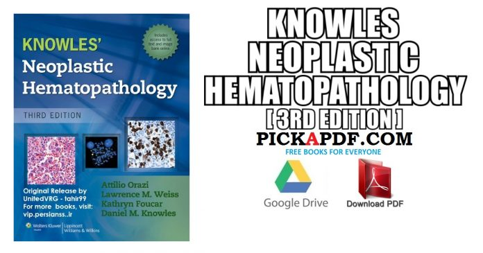 Knowles Neoplastic Hematopathology PDF