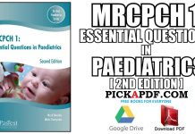 MRCPCH 1 Essential Questions in Paediatrics PDF