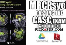 MRCPsych: Passing the CASC Exam Second Edition PDF