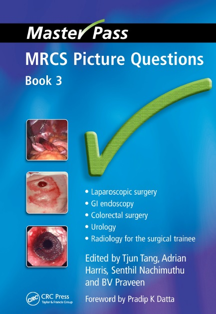MRCS Picture Questions PDF