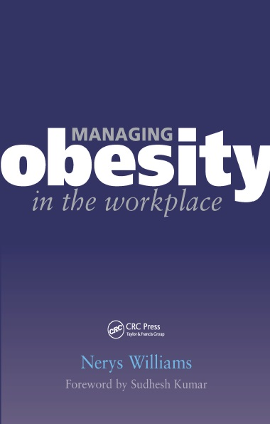 Managing Obesity in the Workplace PDF