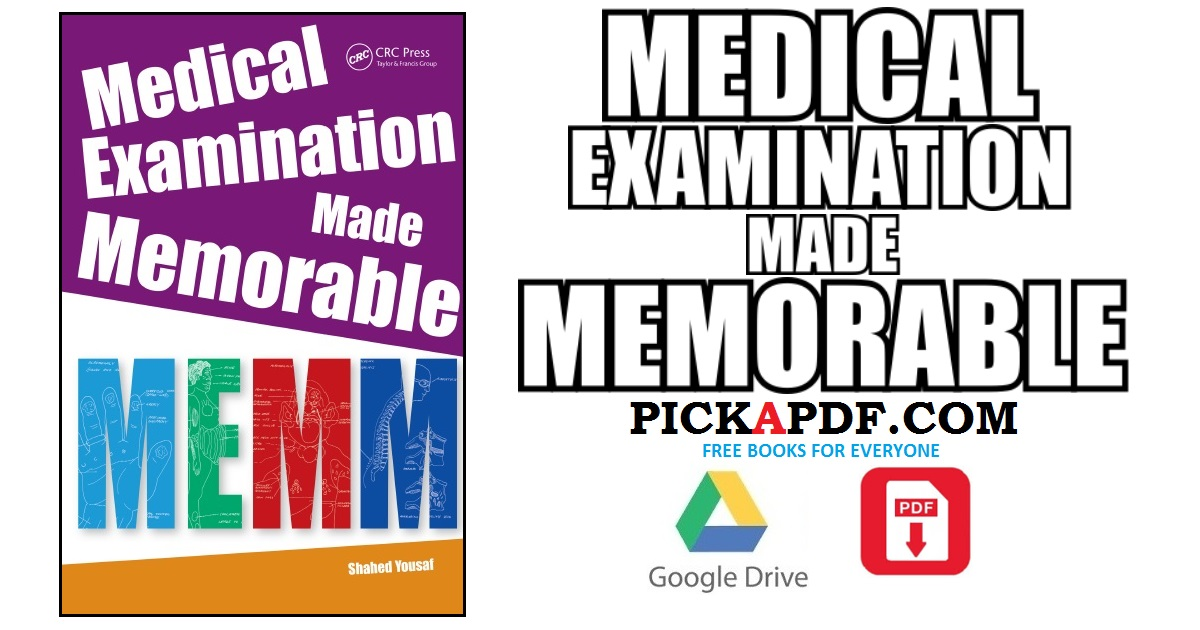 Medical examination made memorable pdf free download direct link medical examination made memorable pdf fandeluxe Gallery