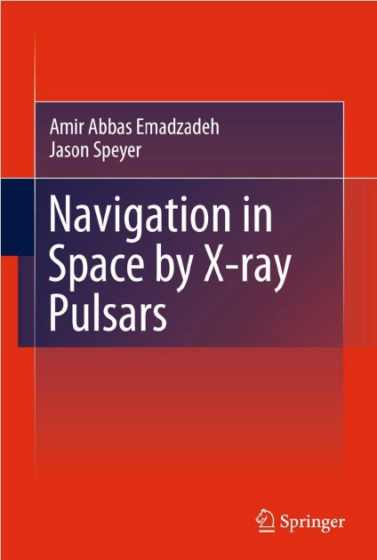 Navigation in Space by X-ray Pulsars PDF