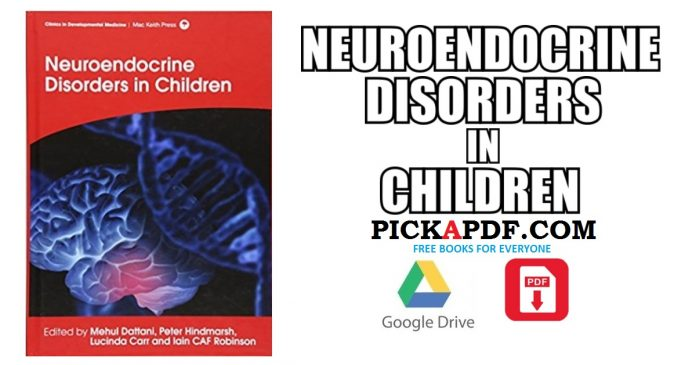 Neuroendocrine Disorders in Children PDF