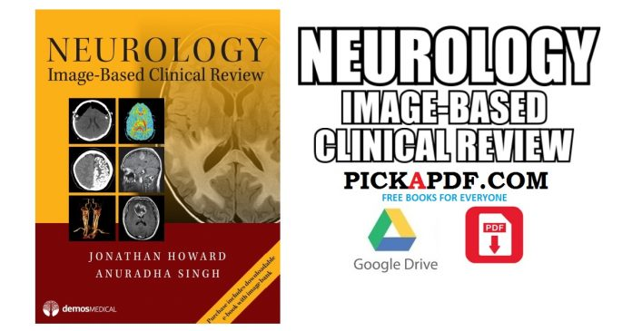 Neurology Image-Based Clinical Review PDF