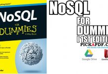 NoSQL For Dummies PDF