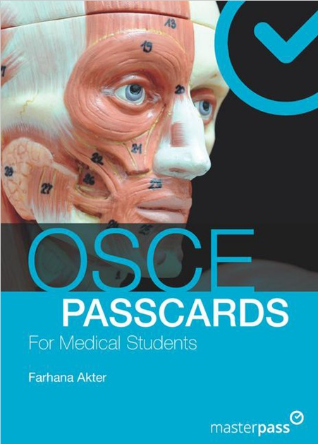 OSCE PASSCARDS for Medical Students PDF