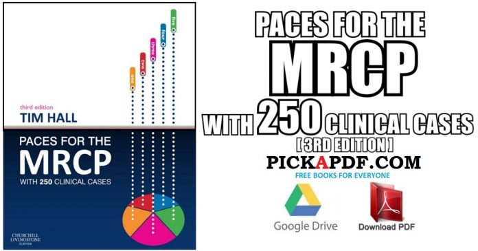 PACES for the MRCP PDF