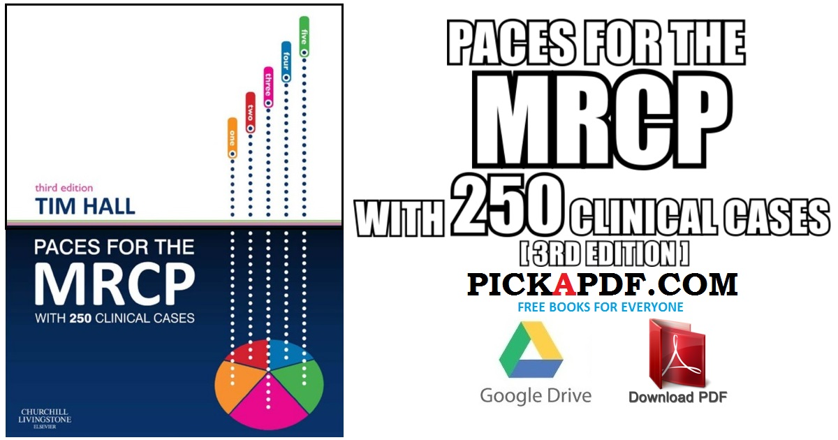 PACES for the MRCP PDF Free Download [Direct Link]