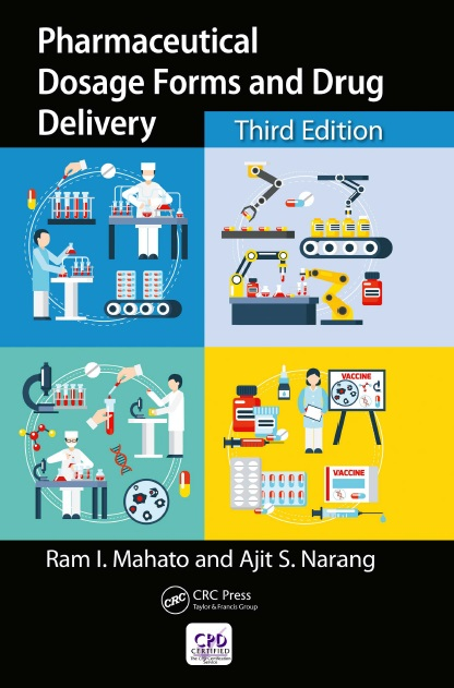 Pharmaceutical Dosage Forms and Drug Delivery PDF